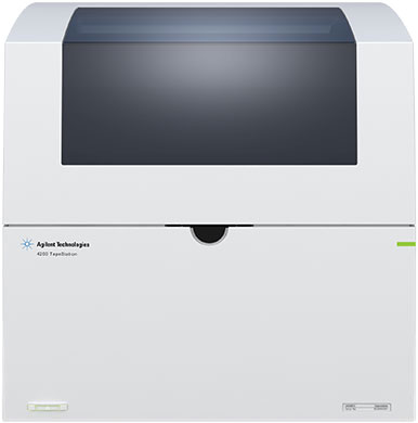 Agilent 4200 TapeStation